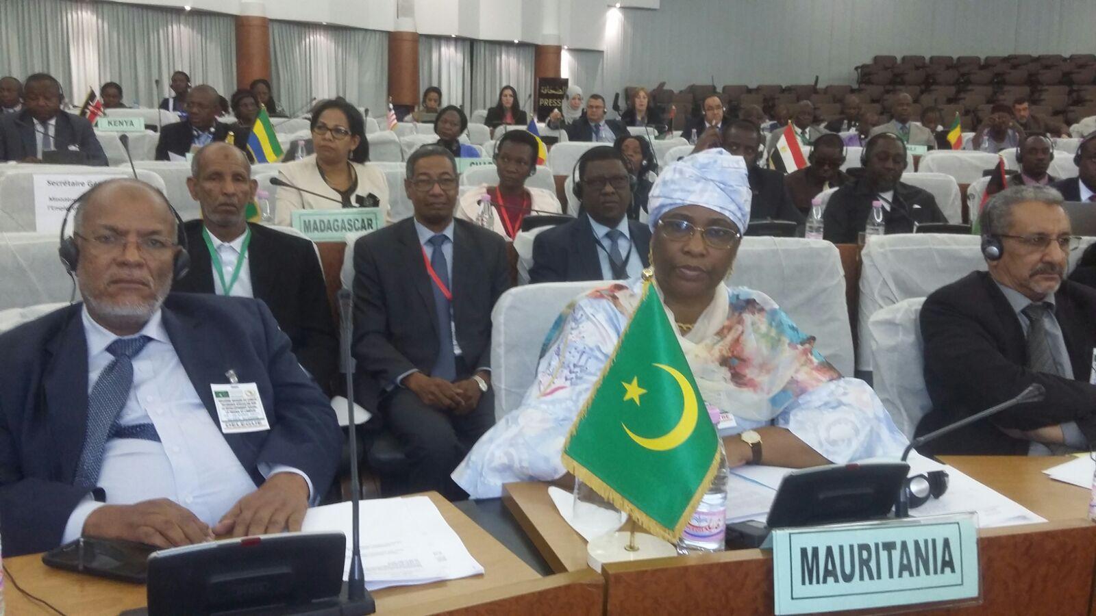 Mauritanie minist re de la fonction publique du travail - Cabinet recrutement fonction publique ...